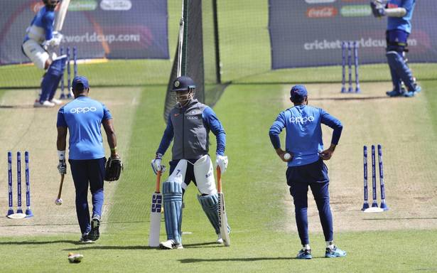 2019 Cricket World Cup | India vs Australia live scorecard