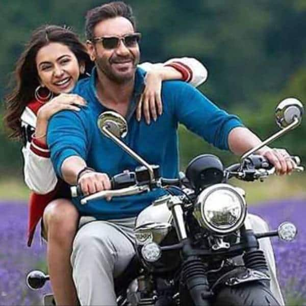 After Raid and Total Dhamaal, De De Pyaar De becomes Ajay Devgn's tenth Rs 100 crore film | Bollywood Life