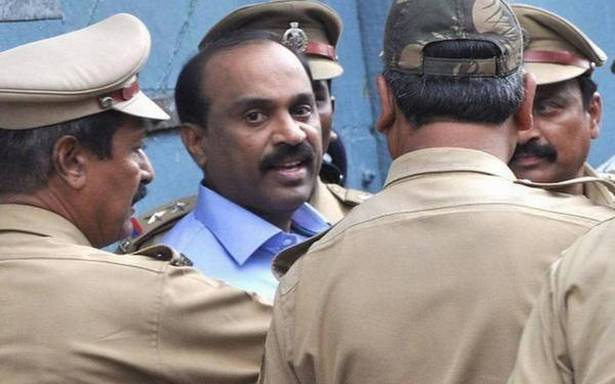 Janardhana Reddy seeks Supreme Court's permission to visit Ballari