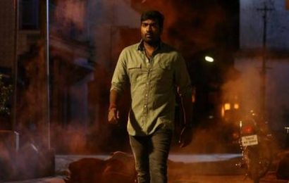 Why was 'Sindhubaadh' put on hold?