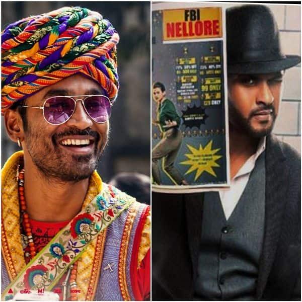 South releases this week: Sindhubaad, Pakkiri, Thumbaa and Agent Sai Srinivasa Athreya | Bollywood Life