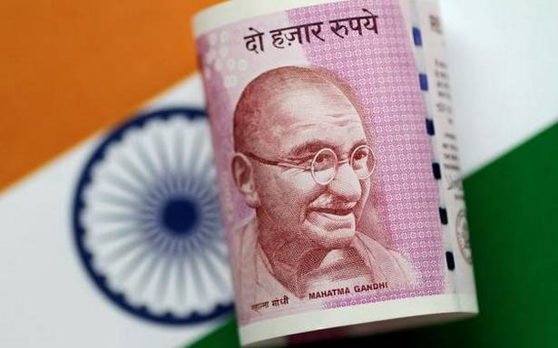 Rupee rises 21 paise to 69.49 against U.S. Dollar in early trade