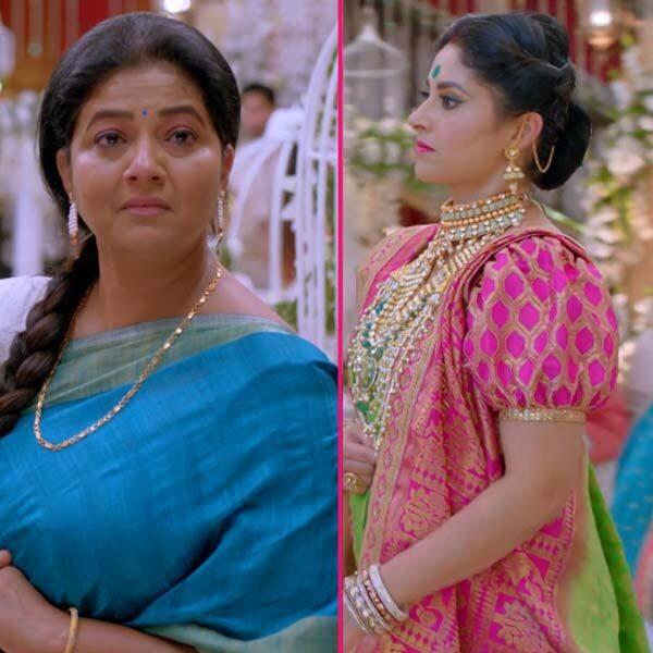 कसौटी जिंदगी के: प्रेरणा और अनुराग की शादी से नाखुश मोहिनी करेगी घिनौना काम, भरी महफिल में वीना को करेगी टॉर्चर | Bollywood Life हिंदी