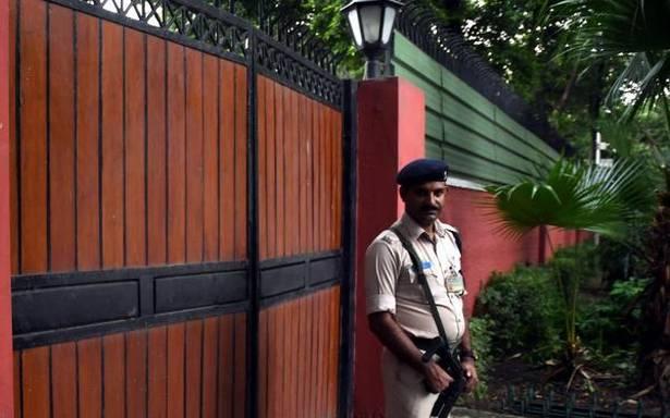 Amit Shah may get Vajpayee's house
