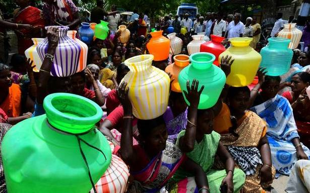 New scheme will enhance drinking water distribution