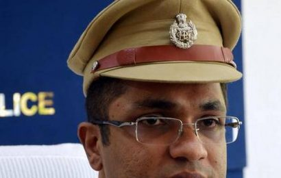 New SP assumes charge
