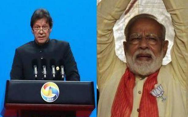 No Narendra Modi-Imran Khan meeting on the sidelines of SCO, says MEA