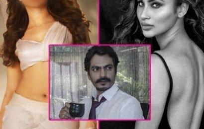 मौनी रॉय ने दिखाया नवाजुद्दीन को ठेंगा तो अजय देवगन की हीरोइन ने थाम लिया हाथ, 'बोले चूड़ियां' में हुई एंट्री | Bollywood Life हिंदी