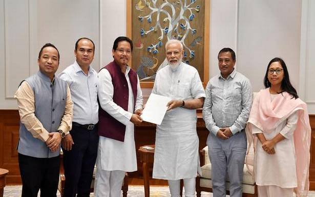 PM wants States to put in concerted efforts in growth endeavour
