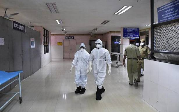 Nipah virus: condition of 5 in Kochi govt hospital isolation ward stable