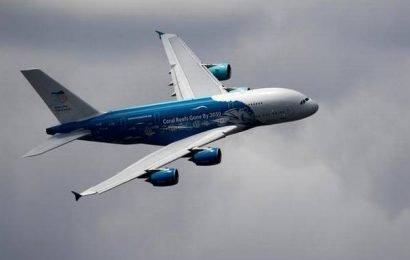Dutch university team comprising Indians wins Airbus ideas competition