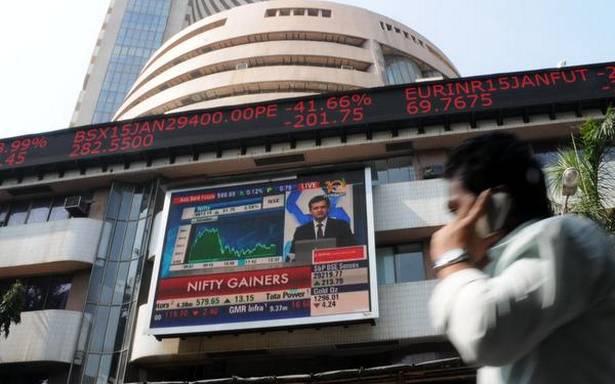 Sensex, Nifty turn cautious despite strong global cues