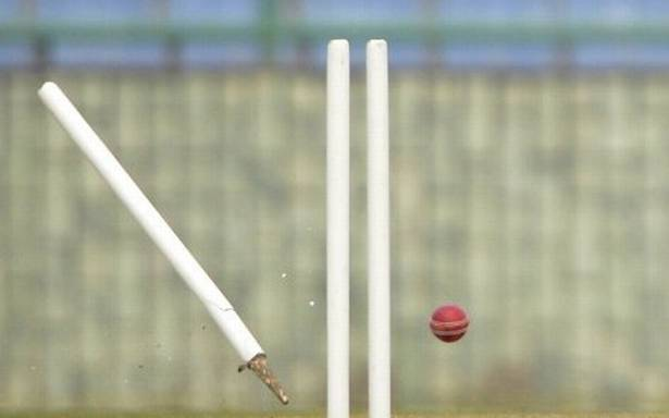 Mali bowled out with lowest ever total of 6 runs in Women's T20Is