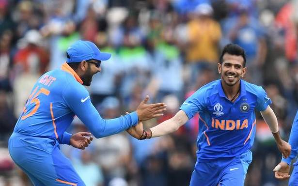 2019 Cricket World Cup: India's win was built on hard-work and steely resolve