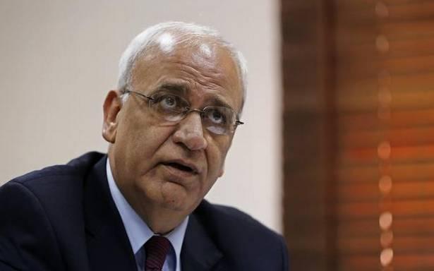 Palestinians hit out at U.S. envoy's comments