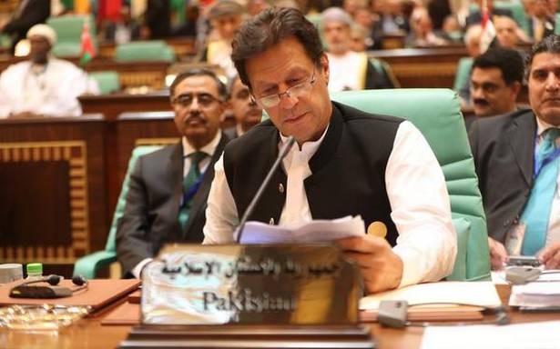 Declare assets by June 30, says PM Imran
