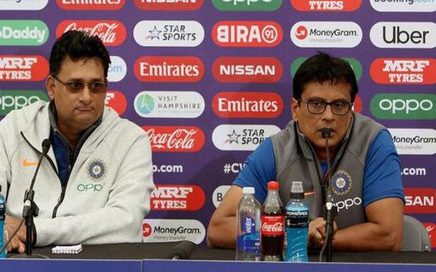 The man behind Team India's fitness flourish