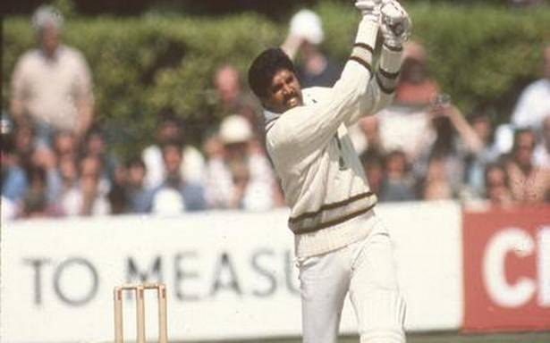 Kapil's masterpiece — a tipping point in India's sporting history
