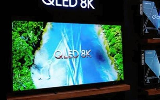 World Cup pushed sales of big TVs in India: Samsung