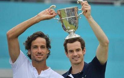 Murray mulls singles return at US Open