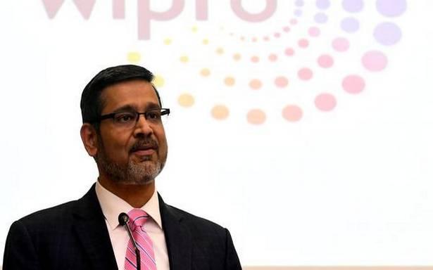Azim Premji retirement: Wipro CEO Abid Neemuchwala's letter to the employees