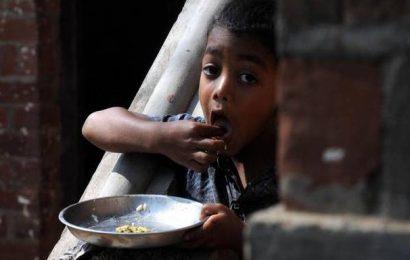 Highest levels of stunted and underweight children in Jharkhand, Bihar, Uttar Pradesh, Madhya Pradesh, Gujarat and Maharashtra: Report