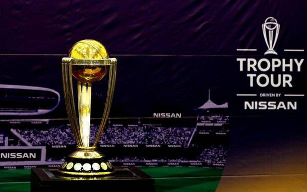 2019 Cricket World Cup | Current points tally table