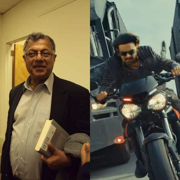 South weekly recap: From Girish Karnad passing away to Saaho teaser, here's what made it to the list | Bollywood Life