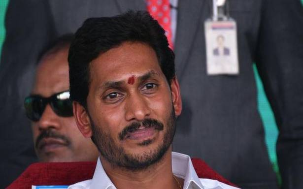 Five Deputy CMs will be sworn in on Saturday: Jagan Mohan Reddy