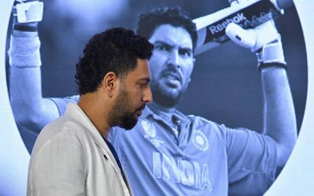 Sporting fraternity fondly recalls Yuvraj Singh highs