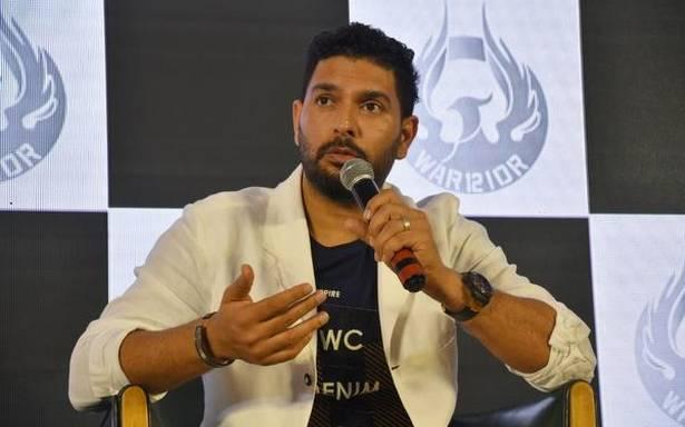 Yuvraj Singh: top career moments