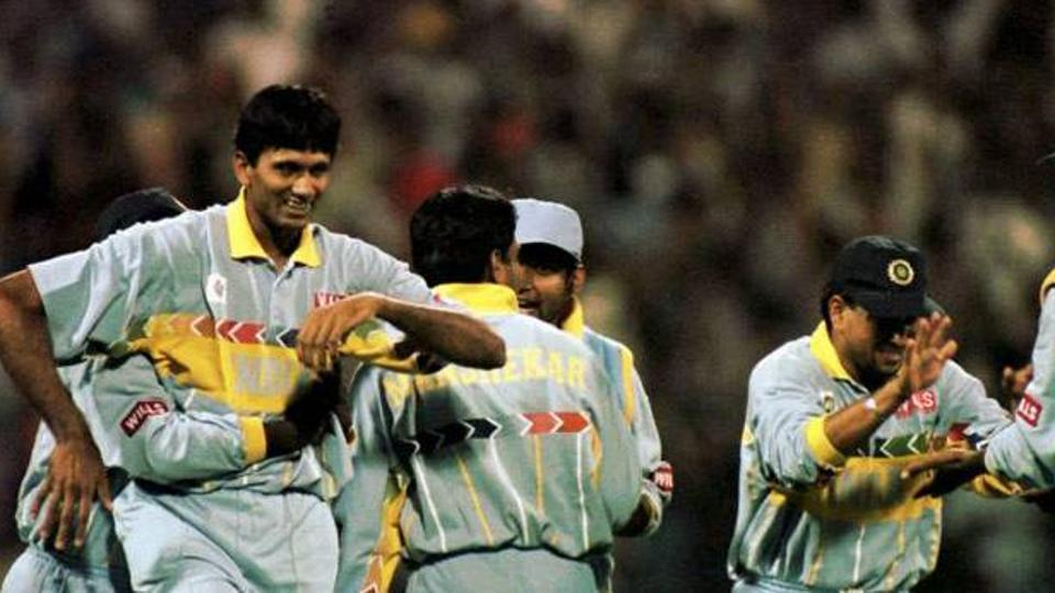 India vs Pakistan, ICCWorld cup 2019:Five iconic moments from IND vs PAK WorldCup matches