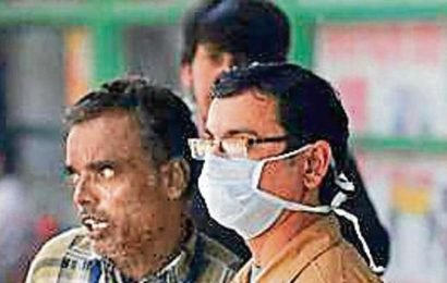 HSPCBto submit pollution action plan for Gurugram, Faridabad   gurgaon   Hindustan Times