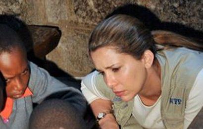Dubai's Princess Haya flees UAE with money, kids: Reports | world news | Hindustan Times