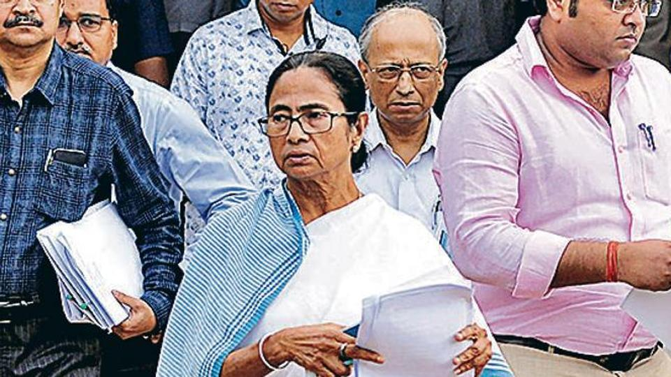 Mamata holds review meet as political violence rocks state