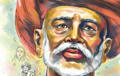 Mahatma Jyotirao Phule: Reformer far ahead of his time