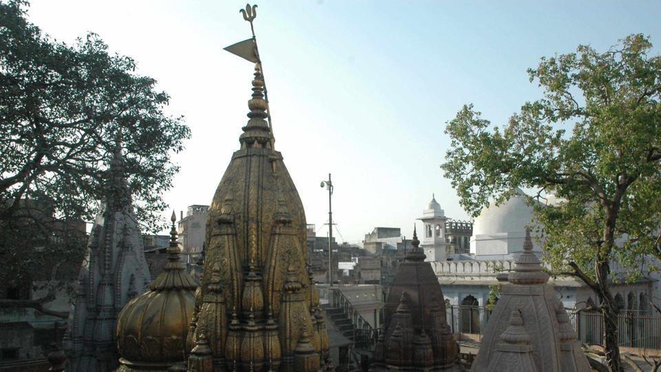 Ban on non-veg, liquor near Kashi temples soon