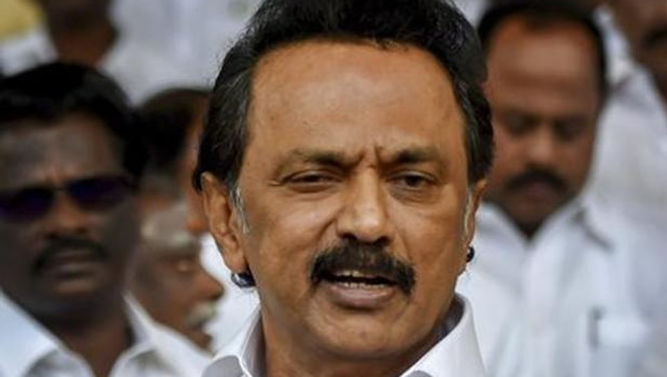DMKslams minister as water wars break out in Tamil Nadu