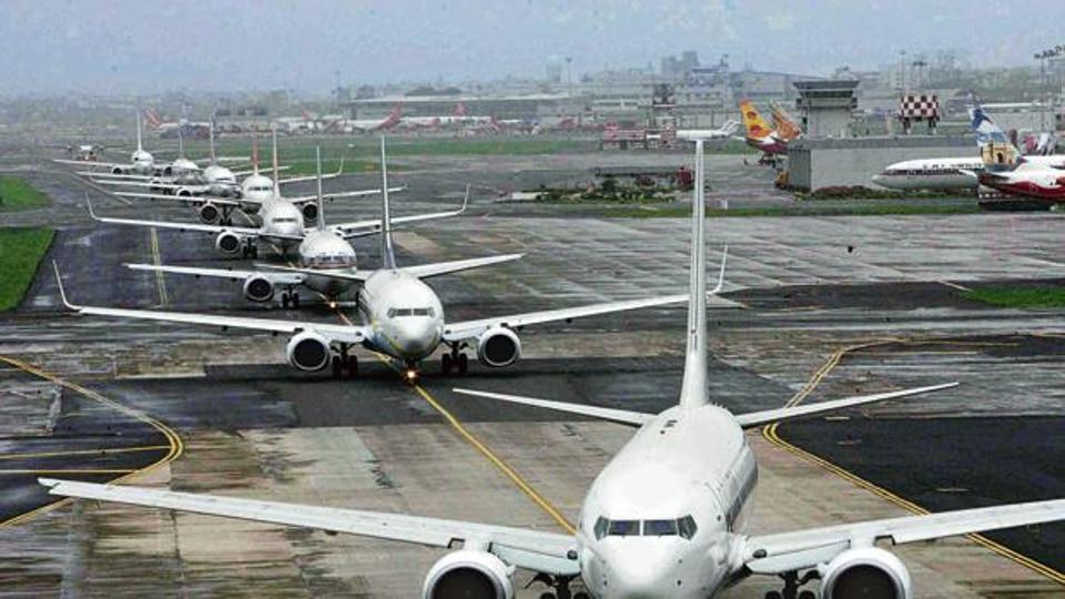 MMR growth risks bird habitat, Navi Mumbai airport