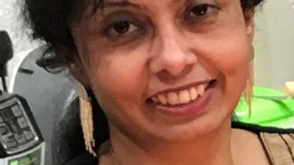 UK police identify body of missing Indian doctor