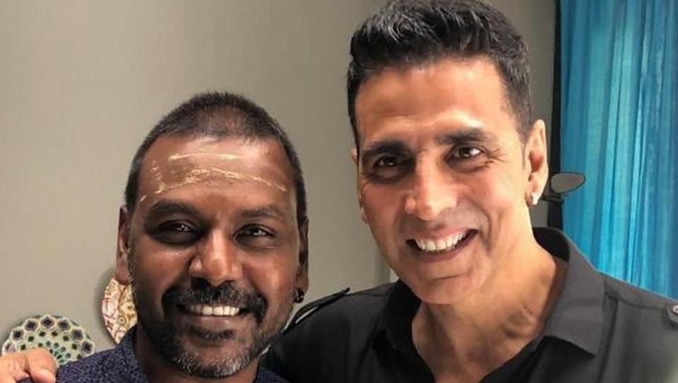 Laxmmi Bomb: Raghava Lawrence back on board as director, thanks Akshay Kumar for understanding his feelings, sorting out issues