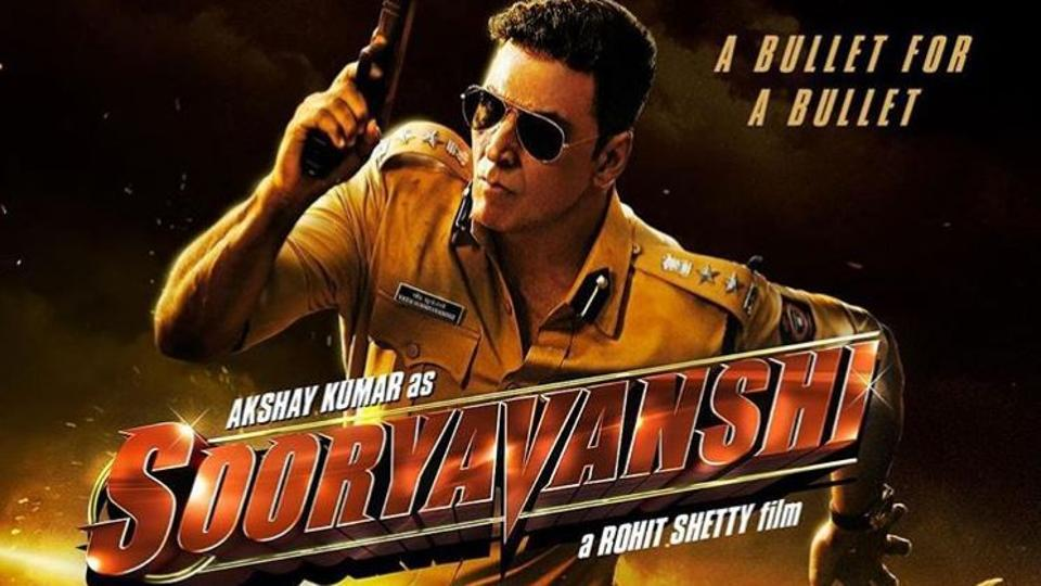 Akshay Kumar requests 'fans with folded hands' not participate in negative trends about Sooryavanshi