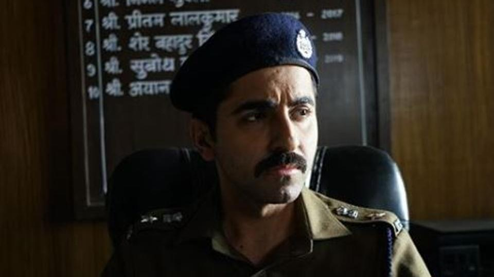 Ayushmann Khurrana shares second teaser of Article 15's first song Shuru Karein Kya, says it's time to be the change. Watch