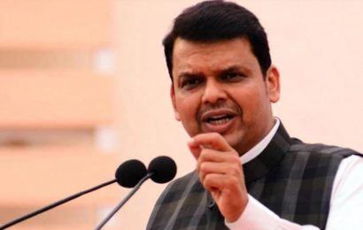 Maratha reservations:A big victory for BJP government in Maharashtra
