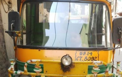 3 months after auto driver killed himself, traffic dept issues Rs 20,000 fine