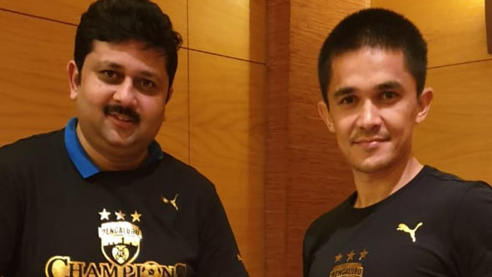 Pune sports tracker: Mandar Tamhane named Bengaluru FC chief executive officer