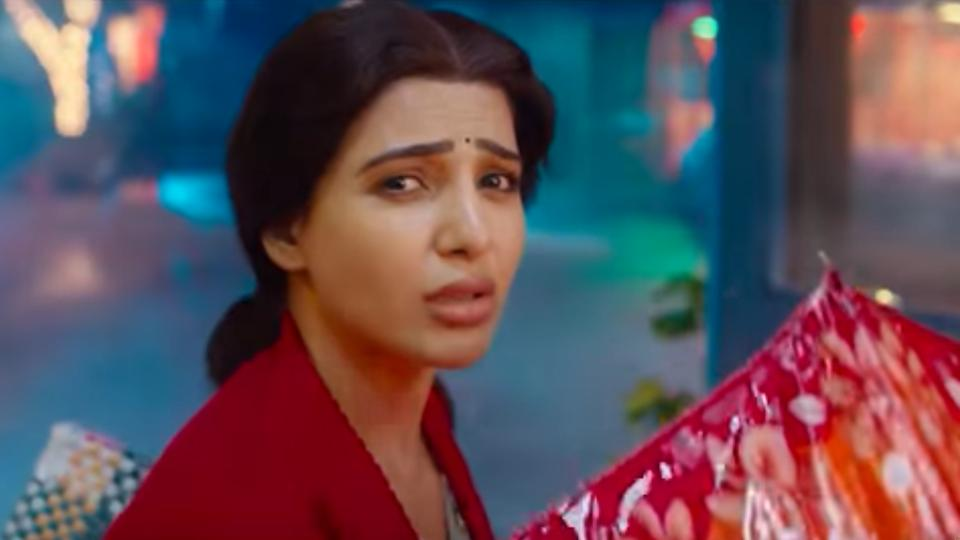 Oh Baby trailer: Samantha Akkineni starrer looks promising. Watch it here