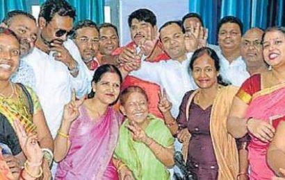 Patna's deputy mayor loses chair in no-confidence