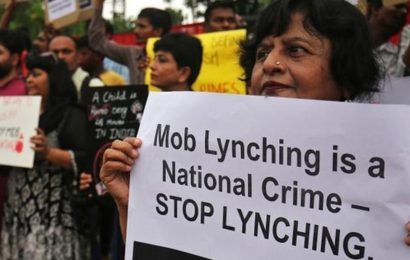 2 cops sacked in Jharkhand lynching case