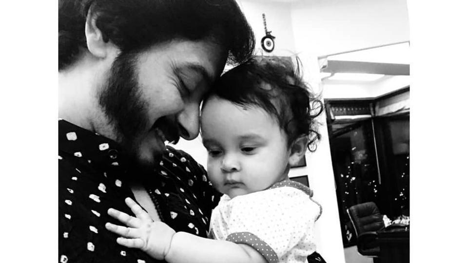 Actor Shreyas Talpade on family, and how fatherhood changed things